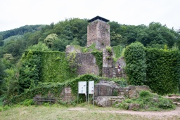 Hrad Hinterburg